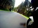 Elend Sorge - Motorradstrecken im Harz