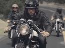 Soul Motor - Cafe Racer, Flat Racer - geil gemachtes Video