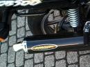 Honda CB500S Barracuda Soundcheck