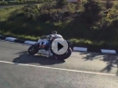 Soundcheck: Bruce Anstey Honda RC213V-S TT2016