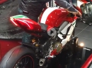 Soundcheck Ducati Panigale V4 - Entenpelle