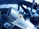 Soundcheck KTM 1290 Super Duke SC-Projekt Auspuffanlage