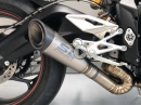 Soundcheck: Triumph Street Triple RS 765 - SC-Project S1
