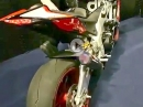 SoundPorn: Aprilia, KTM, Ducati... Concerto Infernale by Austin Racing