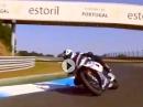 SoundPorn BMW HP4 Race Sound - das drückt! - Jens Kuck Motolifestyle