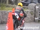 Southern 100: Fahrerlager SO war das früher - Racing PUR!
