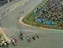 Spa Francorchamps 250ccm - Motorrad-WM 1983
