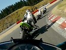 Spa Franchorchamps onboard Yamaha R1
