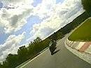 Spa Francorchamps 19. & 20. Mai 2009