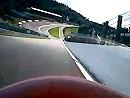Spa Francorchamps onboard Lap Keivim Racingteam