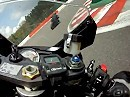 Spa-Francorchamps onboard Mai 2010