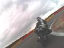 Spa Francorchamps überhohlen in der Busstop-Schikane bei Bikers Classics 2012 onboard Yamaha RD 250