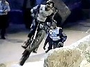 SPEA FIM Indoor Trial World Championship 2010 - Marseille (Frankreich)