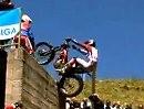 SPEA FIM Trial World Championship 2010 - Foppolo (Italien)
