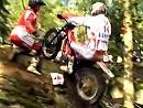 SPEA FIM Trial World Championship 2010 - Kramolin (Tschechien)