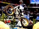 SPEA FIM X-Trial World Championship 2011 - Madrid (Spanien) - Highlights