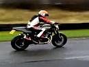 Special XR1200 Harley Davidson - Adrenalin-Moto - MCN Roadtest