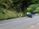 Great: Insane speed Action + Pure Sound Compilation - Isle of Man TT 2017