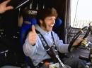 Speed mit Guy Martin: Gaskrank im Renntruck - Speedjunkie
