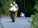 Speed sichtbar gemacht - TT2010 Gorse Lea Compilation - Drosselklappen offen!