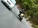 Speed Triple Ronda Andalusien