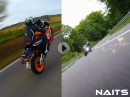 Speed, Wheelie Feeling, BikePorn - CBR1000RR Repsol