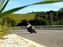 Highspeedjunkies: Speedfreaks Germany - Kawasaki ZX-10R fast run onboard