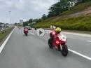 Speeding - gemütliche Ausfahrt mit Kumpels