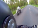 Speedjunks Berlin - Motorrad Speeding Compilation