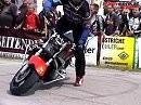Stuntshow beim Speedmeeting Pettenbach 2008