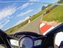 Speedtraining am Wachauring 2013 mit Honda VFR 1200F
