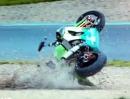 Speedweek Oschersleben 2012: Freitags wird geschlachtet von Horst Saiger