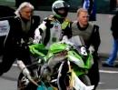 Speedweek Oschersleben 2012 Renntag mit Horst Saiger - rockt!