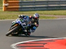 Speedweek Oschersleben 8H 2015 - Highlights Qualifikation