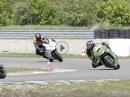 Speer Instruktortraining, Anneau de Rhin by MotoTech Projekt Rookie to Racer