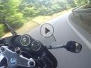 Spessart - eine gemütliche Runde mit BMW R1100S
