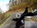 Spessart Runde mit der BMW K1600 GT