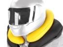 Motorrad Airbag: Spidi DPS NECK Airbag - Sicherheit für Touring und Straße