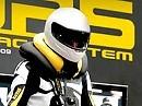 Motorrad Airbag: Spidi T-2 WIND PRO DPS - Sicherheit für den Racer mit eingebautem Airbag