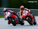 Spielberg, Red Bull Ring  MotoGP Best of Action  - Kracher Rennen