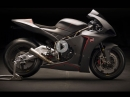 Spirit GPSportR 180PS, 140kg - Spirit Motorcycles