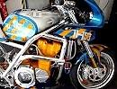 Spondon Suzuki GSX-R 1500 Streetfighter von Cannes Motorservices