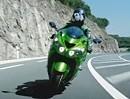 Sportourer in Action: Kawasaki ZZR1400 / ZX-14R Ninja