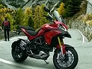 Sporttourer 2010 Ducati Multistrada 1200 offizielles Video