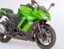 Sporttourer Kawasaki Z1000SX Vorstellung in deutsch