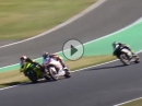 Sprint Race 2 - Brands Hatch British Supersport R07/16 (Dickies BSS) Highlights
