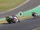 Sprint Race 2 - Brands Hatch British Supersport R07/16 (Dickies BSS) Highlights
