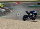 Sprint Race, Assen - British Supersport R10/19 (Dickies BSS) Highlights