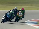 Sprint Race Assen British Supersport R11/18 (Dickies BSS) Highlights