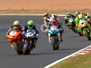 Sprint Race Brands Hatch British Supersport R06/18 (Dickies BSS) Highlights